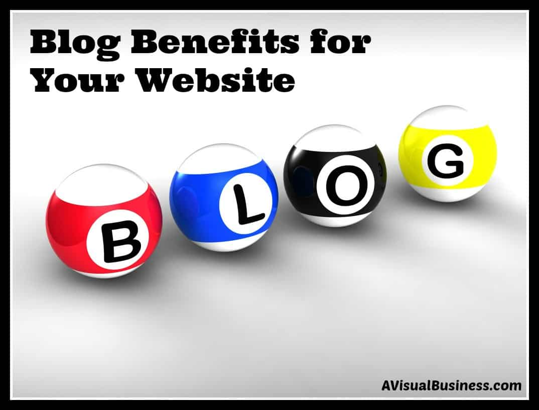 How a blog can benefit your search engine optimization