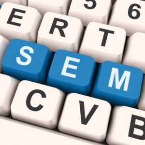 sem - search engine marketing, ppc