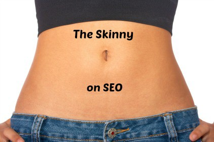 The Skinny on SEO