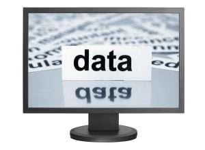 data in Google Analytics for your website