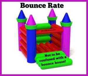Bounce House like bounce rate DPC 2
