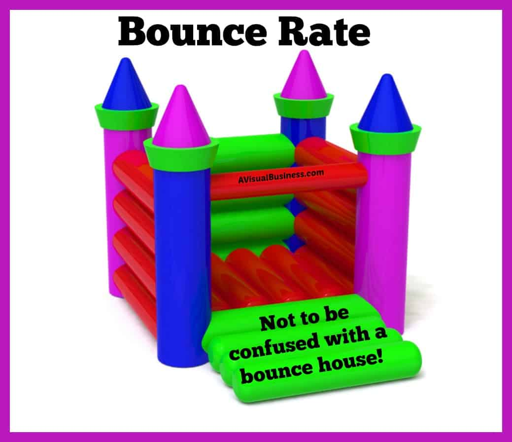 Bounce Rate – Good or Bad???