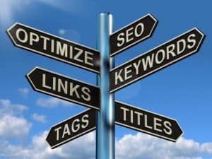 Heading tags help with seo and website readability