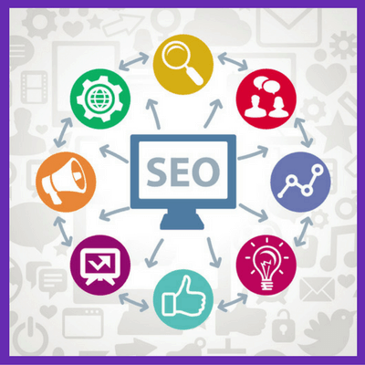 Search Engine Optimization SEO consultant