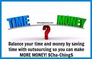 Save time & spend more where you make money