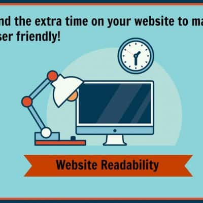 Keep Your Website Clean – It is a Win-Win