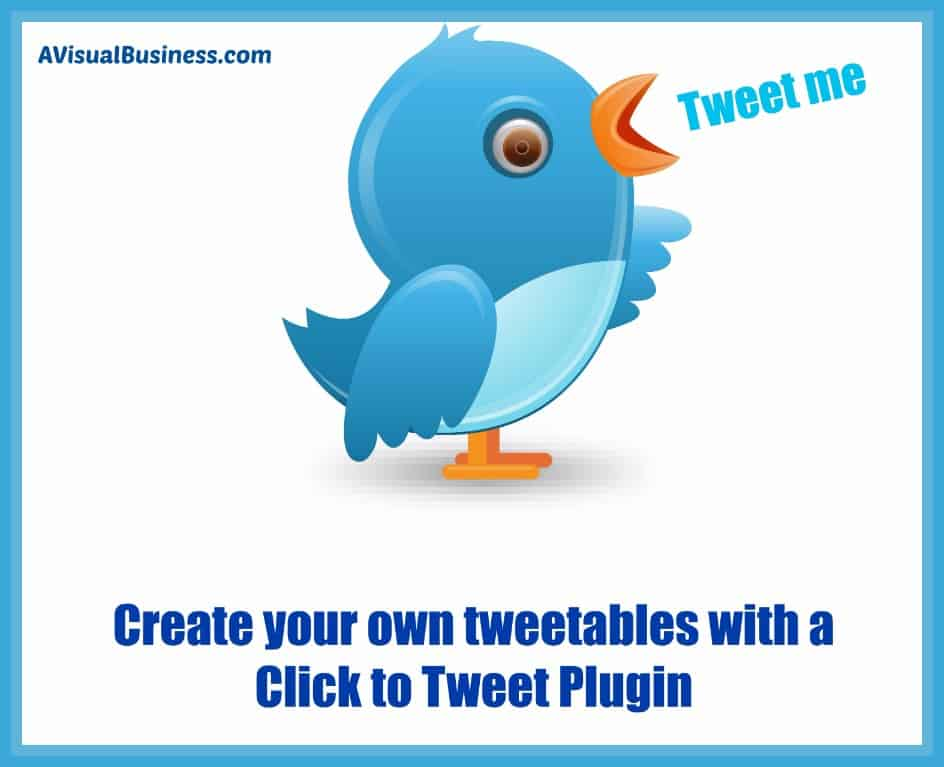 Click to Tweet plugins help your share-ability