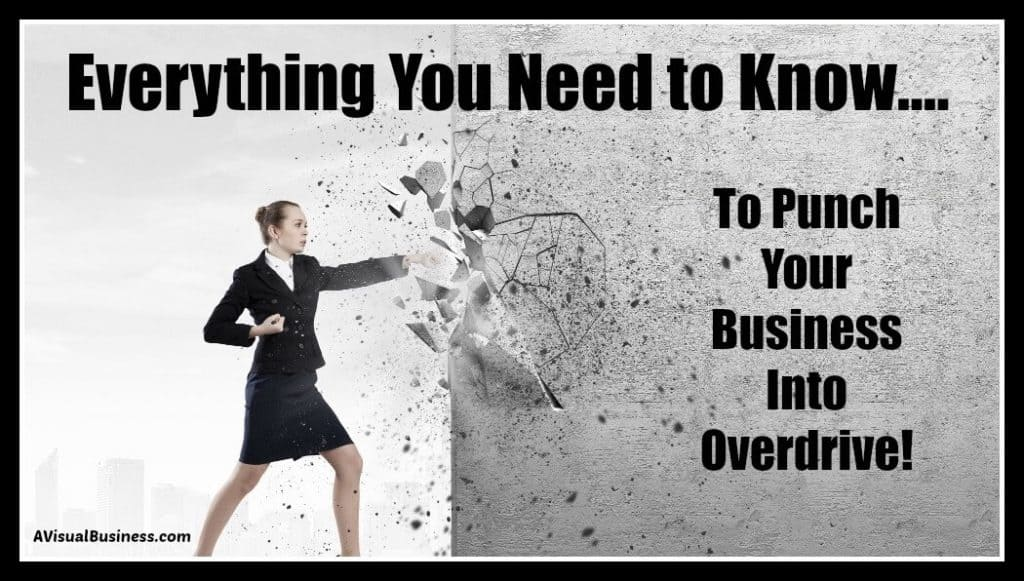 Learn what you need to do and how to go about it for your business