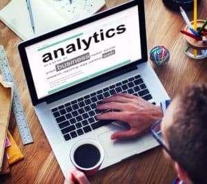 analyze your marketing efforts for roi