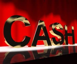 cache, not cash is a way the search engines store your website info