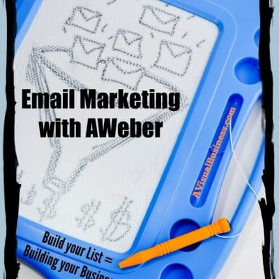 Review on Email Marketing – AWeber