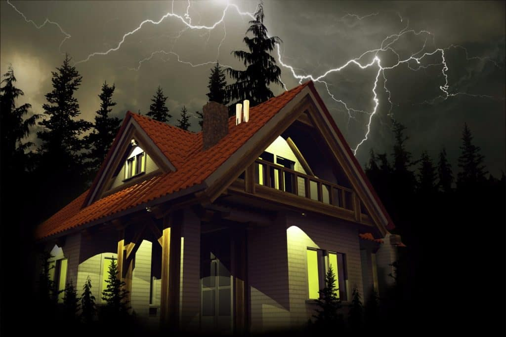 Home Business Disaster Plan