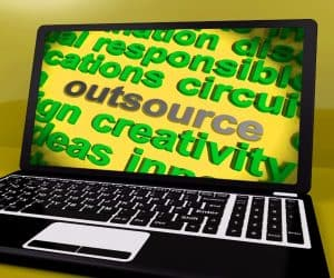 outsource seo, ppc or social media to save time