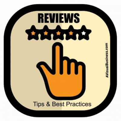 Reviews – Tips & Best Practices