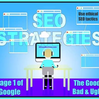 Google Page 1 – The Good, Bad & Ugly