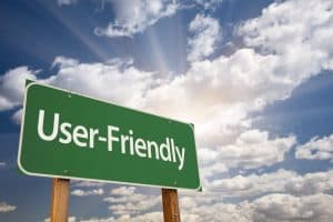 optimize your website for user readability