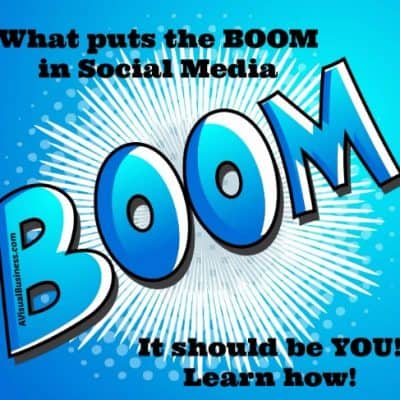 The Boomtasticness of the 2015 Social Boom Conference – Part 1 of 2