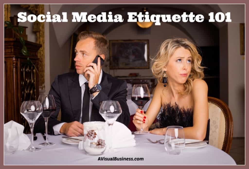 Be mindful of how you engage on social media, use these tips to help