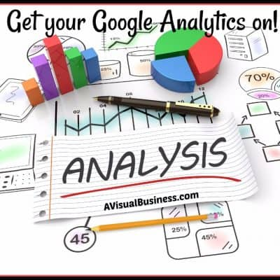 Get Google Analytics on Your Website