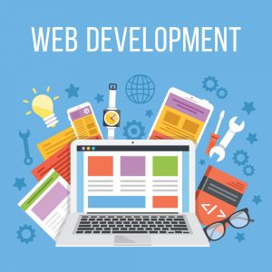 Get online presence with your small business website