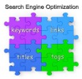 SEO puzzle - tools to improve website