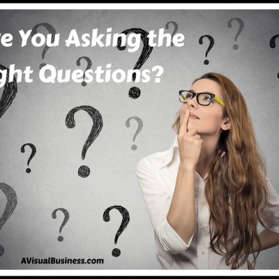 Learn how to ask the right questions to get to quicker and better solutions