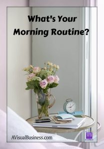 Does your morning routine help or hurt you?