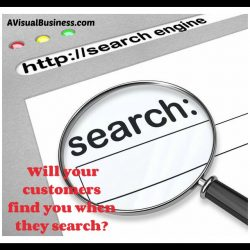 can you be found in the SERP when your customers search?