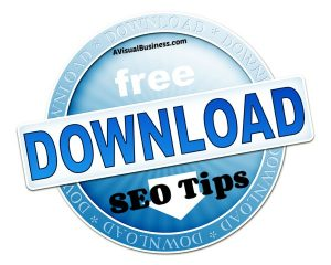 Get 4 Easy Peasy SEO Tips you can do right now!
