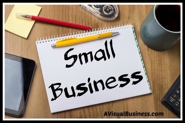 small business owners make up the massive majority of businesses