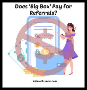 Stop sharing for big box, when they don't care - help small businesses grow