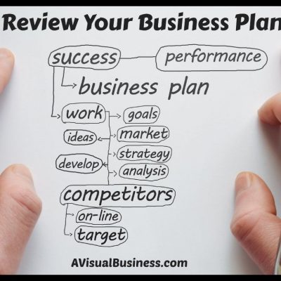 Spring clean with a business plan review